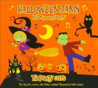 Halloween Jams: Kids Dance Party