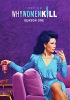 WHY WOMEN KILL SEASON 1 (DVD)