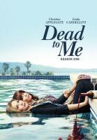 DEAD TO ME SEASON 1 (DVD)