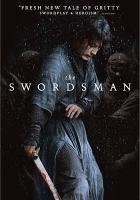 Kŏmgaek: The swordsman