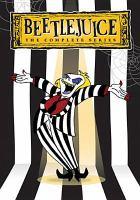 BEETLEJUICE THE COMPLETE SERIES (DVD)