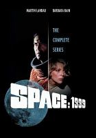 Space: 1999: Year Two
