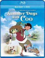 Kappa no Coo to natsuyasumi: Summer days with Coo