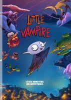LITTLE VAMPIRE (DVD)