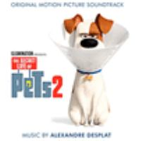 The Secret Life of Pets 2: Original Motion Picture Soundtrack