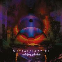 Mettal/jazz EP