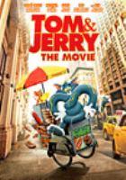 TOM & JERRY: THE MOVIE (DVD)