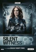 Silent Witness: The Complete Season Twenty-three