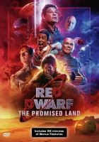 RED DWARF: THE PROMISED LAND (DVD)