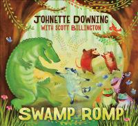 Swamp Romp: A Louisiana Dance Party for Children