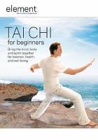 Image: Tai Chi for Beginners