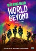 WALKING DEAD, THE: WORLD BEYOND SEASON 1 (DVD)