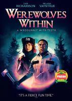 WEREWOLVES WITHIN (DVD)