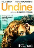 UNDINE (DVD)