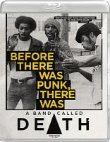 Image: A Band Called Death