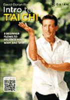 Image: Intro to T'ai Chi