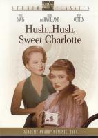 Hush--hush, Sweet Charlotte