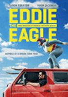 Image: Eddie the Eagle
