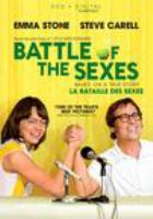 Image: Battle of the Sexes = La Bataille Des Sexes