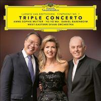 Image: Triple concerto