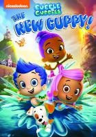 BUBBLE GUPPIES: THE NEW GUPPY! (DVD)