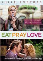 Image: Eat Pray Love