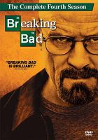 BREAKING BAD - THE COMPLETE 4TH SEASON (DVD)