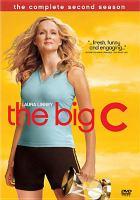 BIG C, THE - SEASON 02 (DVD)