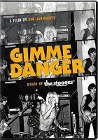 Image: Gimme Danger