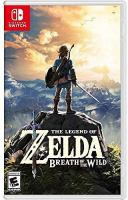 Image: The Legend of Zelda