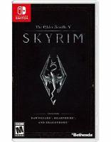 Image: The Elder Scrolls V: Skyrim