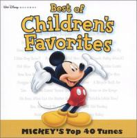 Best of Children's Favorites