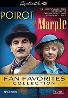 Marple Fan Favorites Collection