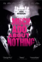 Image: Much Ado About Nothing