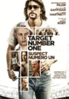 Image: Target Number One