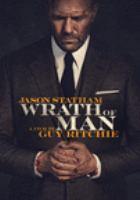 WRATH OF MAN (DVD)
