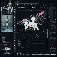 MISS ANTHROPOCENE (CD)