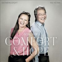 Songs of comfort & hope