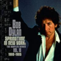 BOOTLEG SERIES 16: SPRINGTIME IN NEW YORK 1980-1985 (CD)