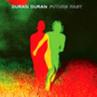 FUTURE PAST (CD)