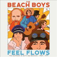 FEEL FLOWS': THE SUNFLOWER & SURF'S UP SESSIONS 1969-1971 (CD)
