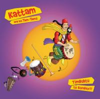 Image: Kattam and His Tam-tams