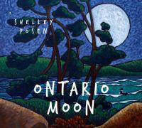 Image: Ontario Moon