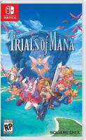 Image: Trials of Mana