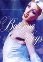 BALLERINA BOYS (DVD)