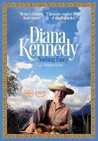 Diana Kennedy