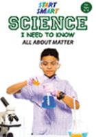 Image: Start Smart, Science I Need to Know