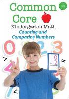 Image: Common Core Kindergarten Math