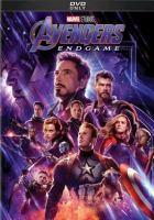 Marvel Avengers, Endgame