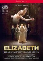 Image: Elizabeth